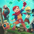 Sparklite (PS4, PSN)