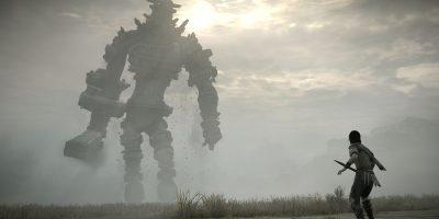 Shadow of the Colossus – ma, azaz szombat délután ismét stream