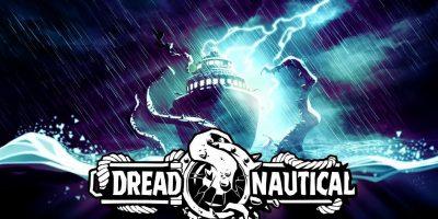 Dread Nautical – körökre osztott taktikai-RPG