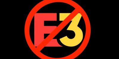 E3 2020 – lemondták a rendezvényt