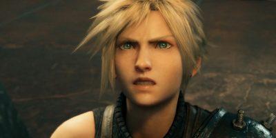 Final Fantasy VII Remake – japán tévéreklámok