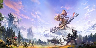 Horizon: Zero Dawn – hivatalos a PC-s verzió