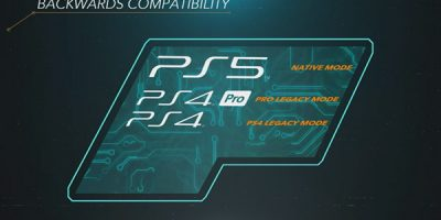 PlayStation 5 – a PS4-es játékok jelentős többsége fut majd rajta