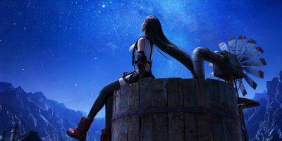 Final Fantasy VII Remake – újabb videó enged betekintést a színfalak mögé