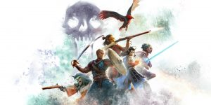 PILLARS OF ETERNITY II: DEADFIRE – ULTIMATE EDITION (PLAYSTATION 4)