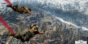 Call of Duty: Warzone (PS4, PSN, F2P)