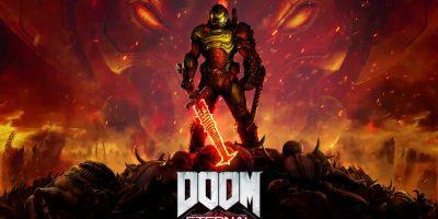 DOOM Eternal – két kép az új DLC-ről
