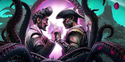Borderlands 3 – Guns, Love, and Tentacles DLC (PS4, PSN)