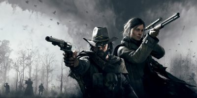 HUNT: SHOWDOWN (PS4)