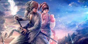 Katana Kami: A Way of the Samurai Story (PS4, PSN)