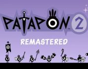 Patapon 2 Remastered (PS4, PSN)