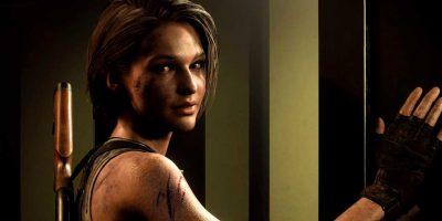 Resident Evil 3 remake – új trailer Jillről