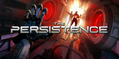 The Persistence – sci-fi túlélő-horror