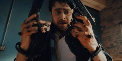 Mozi – Talpig fegyverben