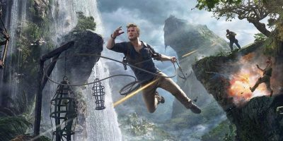 PlayStation Plus – hivatalos az áprilisi adag