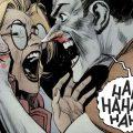 Képregény – Batman: Fehér Lovag