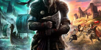 Assassin's Creed Valhalla – hivatalos a cím