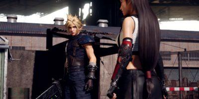Final Fantasy VII Remake – íme az utolsó fejlesztői napló