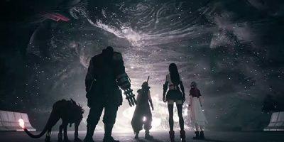 Final Fantasy VII Remake – az utolsó előzetes