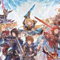 GRANBLUE FANTASY: VERSUS (PS4)