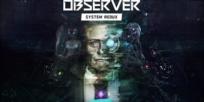 Observer: System Redux – az év végén jelenik meg PS5-re