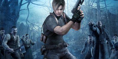 Resident Evil 4 Remake – állítólag 2022-ben érkezik