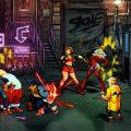 Streets of Rage 4 – elstartolt a legendás beat 'em up új része