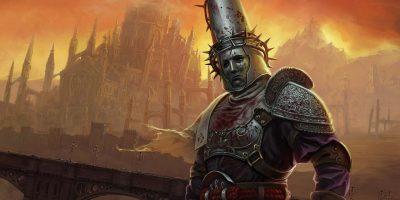 Blasphemous (PS4, PSN)