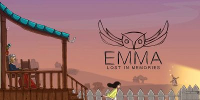 EMMA: Lost in Memories – logikai-platformjáték