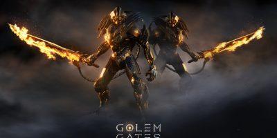 PSC – Golem Gates nyereményjáték