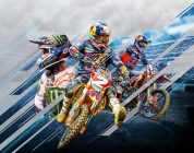 MONSTER ENERGY SUPERCROSS – THE OFFICIAL VIDEOGAME 3 (PS4)