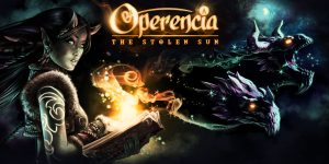 Operencia: The Stolen Sun (PS4, PSN)