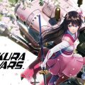 SAKURA WARS (PLAYSTATION 4)