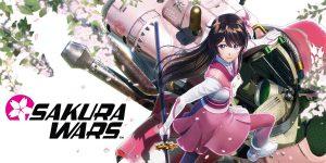 SAKURA WARS (PLAYSTATION 4)