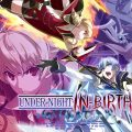 Under Night In-Birth Exe:[cl-r] (PS4, PSN)