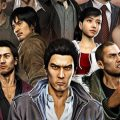 Yakuza 5 Remastered (PS4, PSN)
