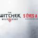 PlatinumShop – The Witcher 3 születésnapi akció