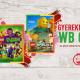 PlatinumShop – WB Games gyereknapi akció