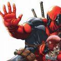 Képregény – Deadpool: Zsémbes zsoldos