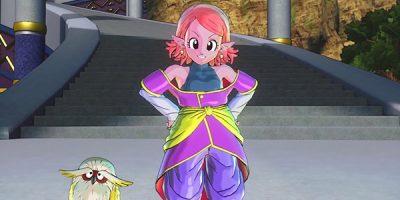 Dragon Ball Xenoverse 2 – Chronoa is játszható karakter lesz