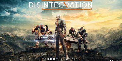Disintegration – egy hónap múlva érkezik a Halo alkotójának új játéka
