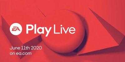 EA Play Live 2020 – itteni idő szerint június 12-én tartják