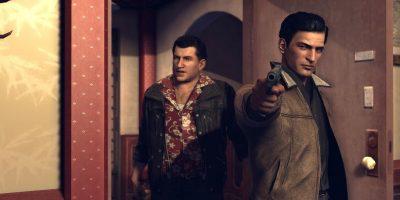 Mafia II: Definitive Edition – játékmenet szivárgott ki