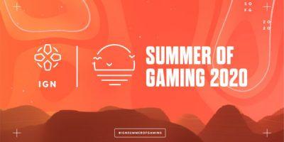 Summer of Gaming – június 4-e és 24-e között dübörög