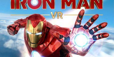 Marvel's Iron Man VR – elérhető a demo
