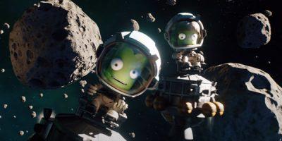 Kerbal Space Program 2 – jövő őszre csúszik