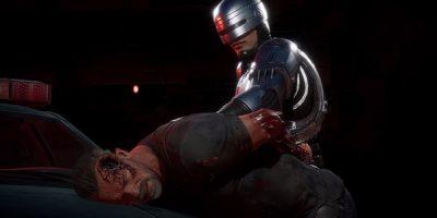 Mortal Kombat 11 – Robotzsaru kontra Terminátor az új Aftermath előzetesben