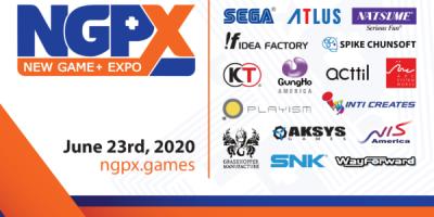 New Game+ Expo – 14 japáncentrikus kiadó bemutatója