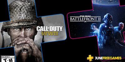 PlayStation Plus – hivatalos a júniusi adag
