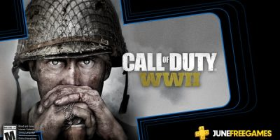 PlayStation Plus – ingyen szedheted a Call of Duty: WWII-t